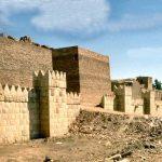 Nová studie odhalila, co přineslo pád mocné Asyrské říše 6