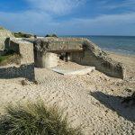 Válečné památky Normandie 7