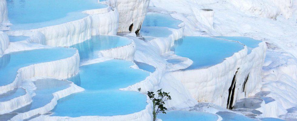 20 neuvěřitelných míst na světě 1