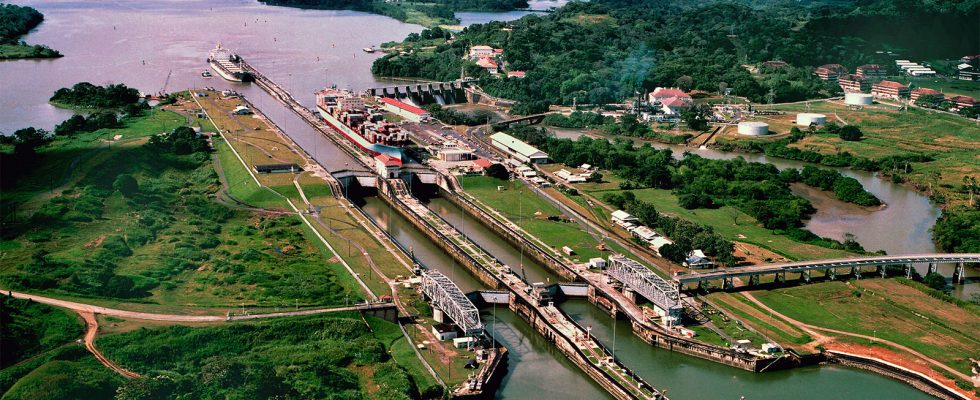 Seznamte se s dobrodružnou historií Panamy 1