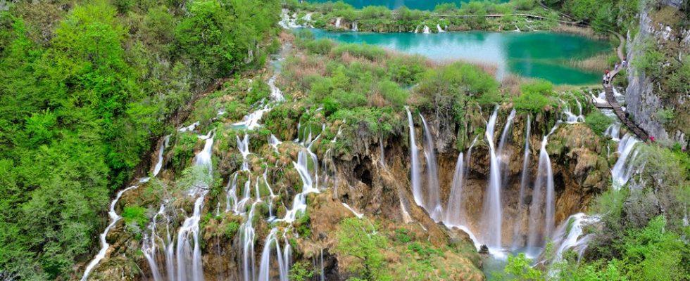Nejkrásnější národní parky Evropy 1