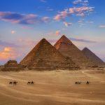 Několik málo známých faktů o starověkém Egyptě 2