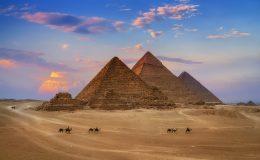 Několik málo známých faktů o starověkém Egyptě 6