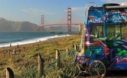 Po stopách hippies v San Franciscu 7