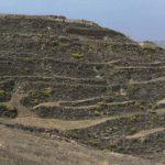 V Číně bylo objeveno dávné město a jedna z největších pyramid 3