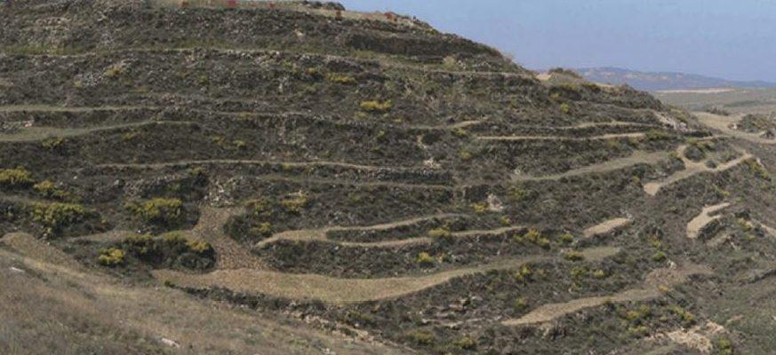 V Číně bylo objeveno dávné město a jedna z největších pyramid 1