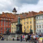 Štýrský Hradec, jeho atrakce a tipy na výlety do okolí 2