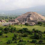 Tajná chodba do podsvětí nalezena v Pyramidě Měsíce v Teotihuacánu 6