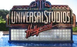 Prohlídky filmových studií v Los Angeles 2