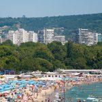 Pobřeží Černého moře a Varna 5