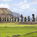 Velikonoční ostrov - Rapa Nui 3