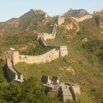 Velká čínská zeď 11
