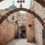 Hlavní atrakce Jeruzaléma 2