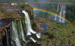 Nejkrásnější vodopády světa 6