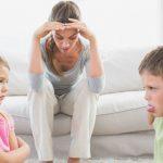 Odborníci vyvracejí některé mýty o výchově dětí 7