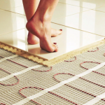 Jak funguje vyhřívaná podlaha 5