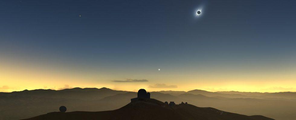Jak zatmění Slunce ovlivňuje duši, tělo a mysl člověka 1