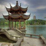 Chang-čou a Západní jezero 6