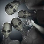 Thajská sekta prý už víc jak 20 let komunikuje s mimozemšťany 6