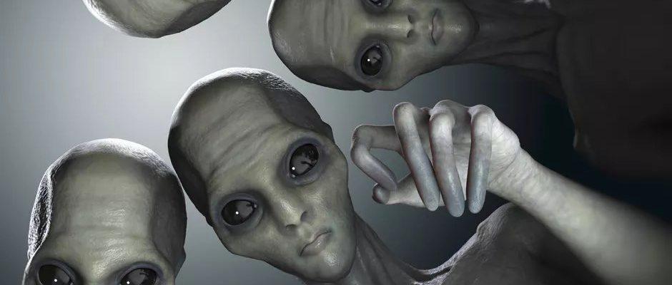 Thajská sekta prý už víc jak 20 let komunikuje s mimozemšťany 1