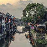 Jiné Benátky: další města postavená na vodě 4