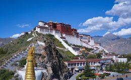 Nejkrásnější místa v Tibetu 31
