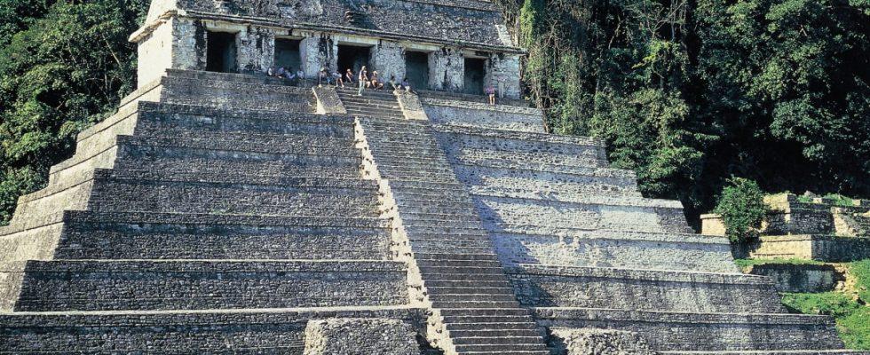 Chiapas: koloniální města, ruiny zarostlé džunglí a koupání 1