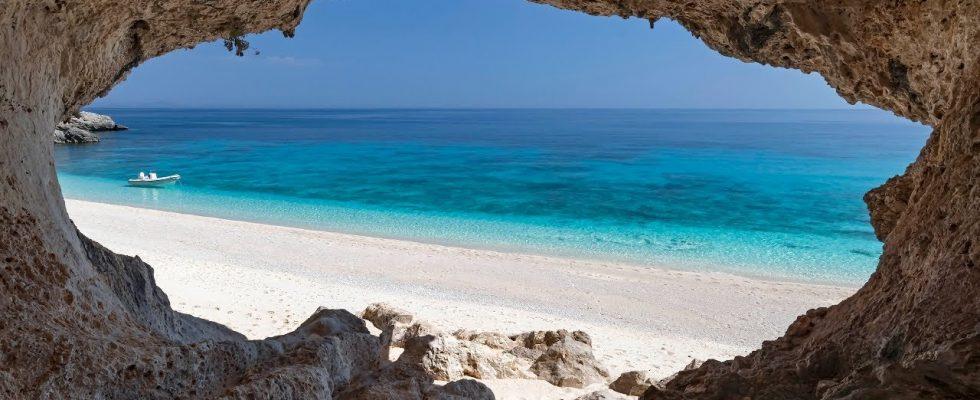 Nejlepší pláže na Sardinii 1