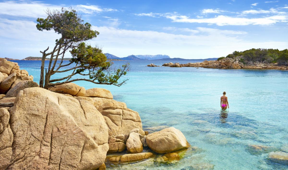 Nejlepší pláže na Sardinii 2