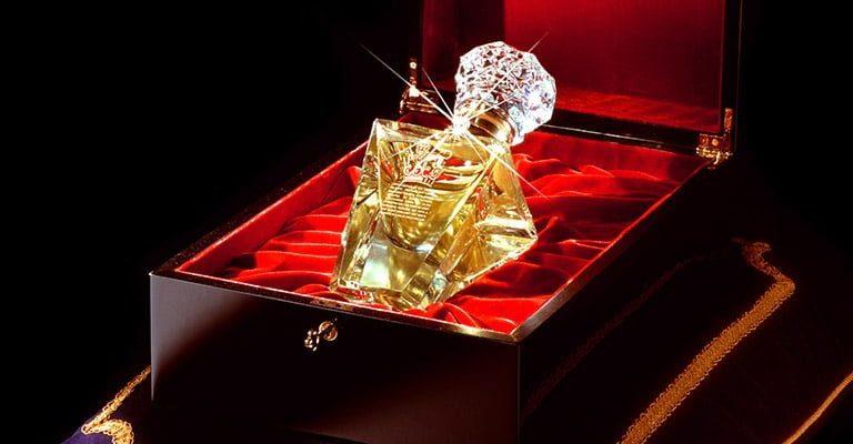 10 nejdražších parfémů na světě 1