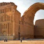 Historické lokality v Iráku 6