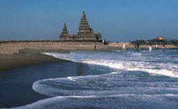 Potopené starověké chrámy u pobřeží Indie 3