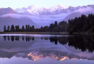 Unikátní jezera světa 3