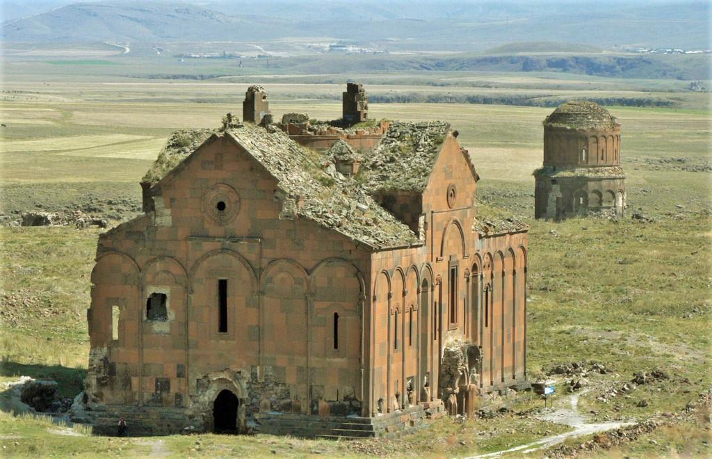 Hlavní turistické atrakce Turecka 6