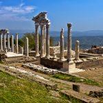 Hlavní atrakce turecké Bergamy a severní egejské oblasti 7