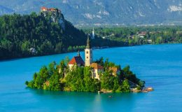 Nejromantičtější místa v Evropě 3