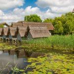 Delta Dunaje v Rumunsku 3