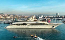 Největší jachty světa 10
