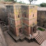 Etiopie - země s bohatou kulturou a historií 5