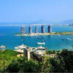 Chaj-nan: tropická dobrodružství v Číně 2