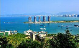 Chaj-nan: tropická dobrodružství v Číně 3