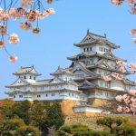 Hrad Himedži v Japonsku 5
