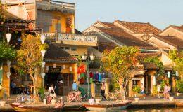 Hoi An - historické město ve Vietnamu 2