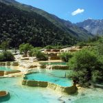 Úžasná vápencová rezervace Chuang-lung v Číně 4