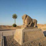Turistické atrakce Iráku 2
