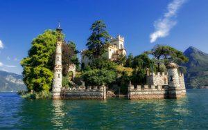Jiné Benátky: další města postavená na vodě 2