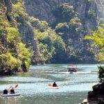 Makedonie: přírodní rezervace Jasen 6