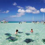 Nejlepší místa pro potápění na Kajmanských ostrovech 3