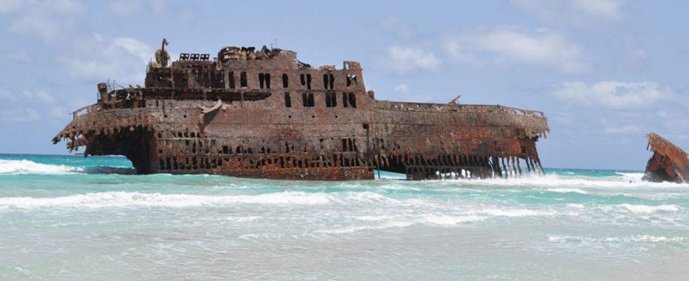 Kapverdy - ráj v Indickém oceánu 1