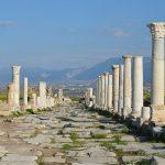 Návštěva turecké Laodikeie 6
